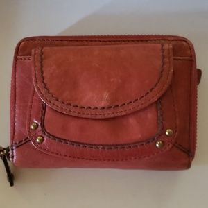 Adorable Fossil Wallet